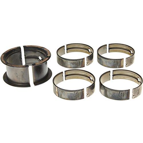 Engine Bearings Set : Clevite ms hx engine crankshaft main bearing set