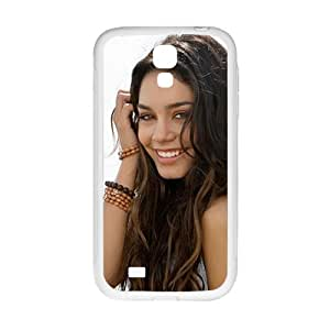 Happy Venessa Hudgens Design Pesonalized Creative Phone Case For Samsung Galaxy S4
