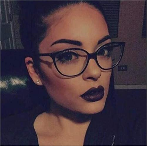 Matte Black Gaming Glasses Blue Light Blocking Computer Smart Phone Eyewear Gamer Anti UV