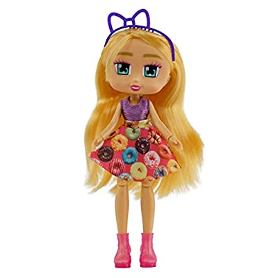 Jay at Play Boxy Girls Series 2 Doll, Hazel: Toys & Games
