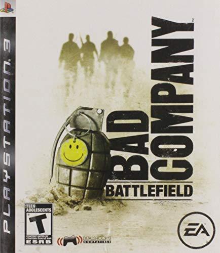 ps3 battlefield bad company - 9