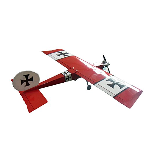 Zyhobby STIK 46EP RC Model ARF Airplane 1485mm Wing Span 4CH 5Servo Red