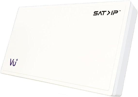 Selfsat VU Plus ip38 Antena Satélite