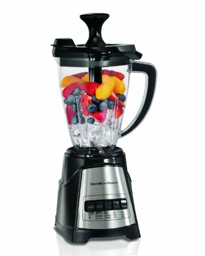 Hamilton Beach Multiblend Blender 58158