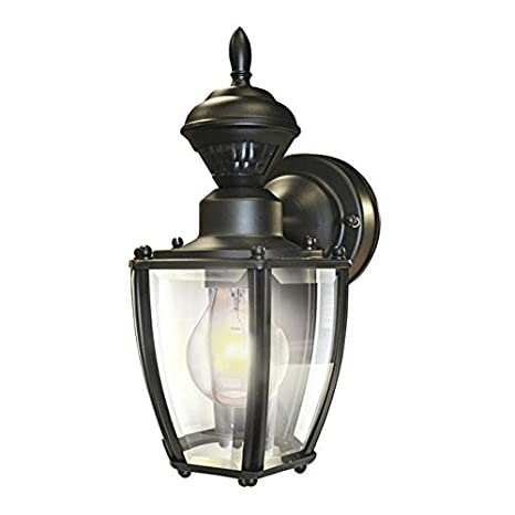 Heath Zenith Traditional Coach Style Decorative Outdoor Lighting
