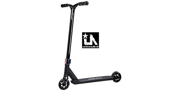Urban artt Primo Patinete de Complete 2014 Freestyle Roller ...