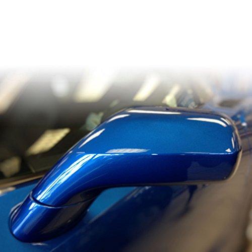 2014 C7 Corvette Stingray Cleartastic Mirror Film Kit