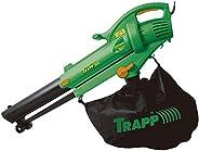 Soprador Folhas + Aspirador Trapp 127V