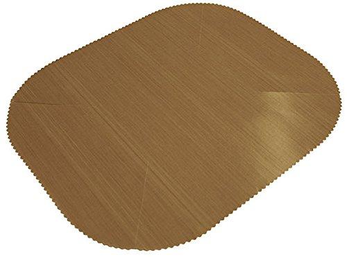 Bake-O-Glide 1 lb Loaf Tin Liner by BakeoGlide PCTOL10