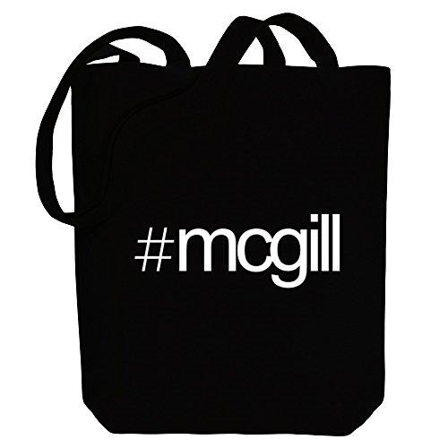 Idakoos Apellidos Lona De Hashtag Bolsos Mcgill PwwCYZqg