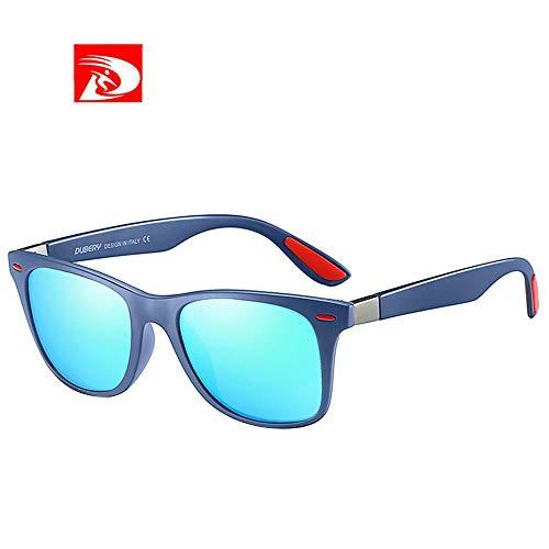 ses DUBERY Men's Polarized Sunglasses Outdoor Driving Men Women Sport New ()