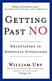 Getting Past No, William Ury, 0553371312