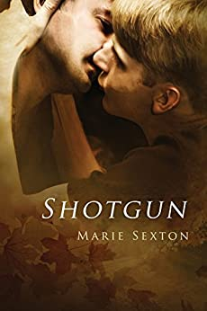 Shotgun (Coda Series Book 7) by [Sexton, Marie]