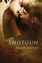 Shotgun (Coda Series Book 7)