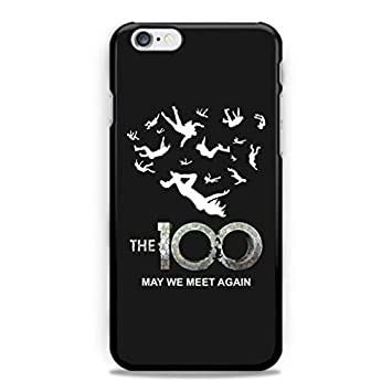 coque the 100 iphone 6