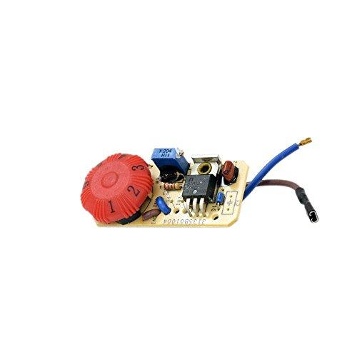 Craftsman 4890524000 PCB Assembly Genuine Original Equipment Manufacturer (OEM) Part