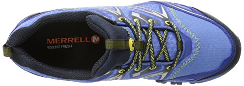 Bolt Chaussures Merrell Randonnée Purple Violet de Capra E55BWwqU