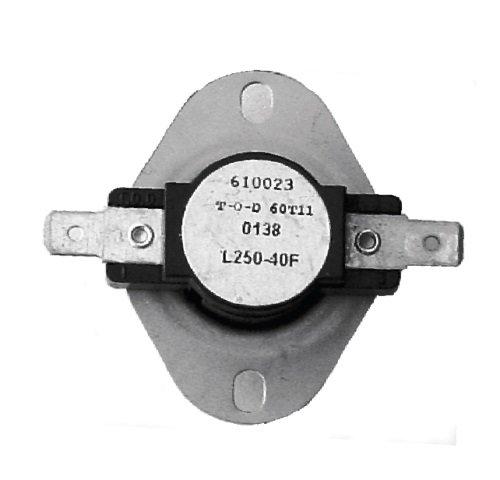 PelletStovePro - Enviro, Envirofire Pellet High Limit Switch 250 (3/4 inch) - 13-1121 FC by Enviro, Envirofire