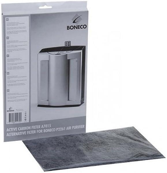 Boneco A7015 - Filtro de carbón activo, para modelo P2261: Amazon ...