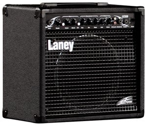 laney lx35d 30 watt guitar amplifier with digital effects black musical instruments. Black Bedroom Furniture Sets. Home Design Ideas