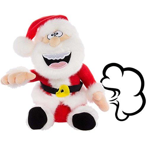 Santa Christmas Doll - 7