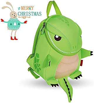 OFun Toddler Kids 3D Dinosaur Backpack