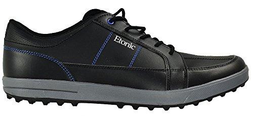 Etonic 901157 Men's G-Sok Shoes, 9.5 Medium - Etonic G-sok Golf