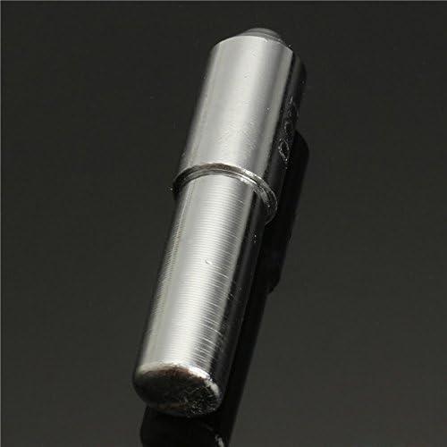 KUNSE 9.5 Mm Tige Pointe Diamant Commode pour Meule