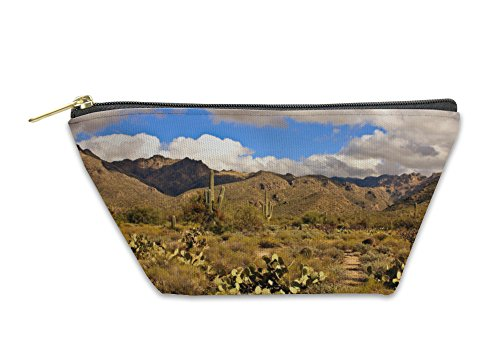 Gear New Accessory Zipper Pouch, Tucson Sabino Canyon for sale  Delivered anywhere in USA