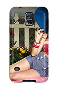 CaseyKBrown HdNaipy8275LZomJ Protective Case For Galaxy S5(katy Perry One Of The Boys)