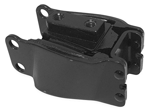 Twin Power Motor Mount - Front
