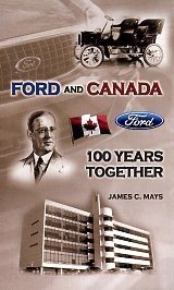 canada by ford - 2