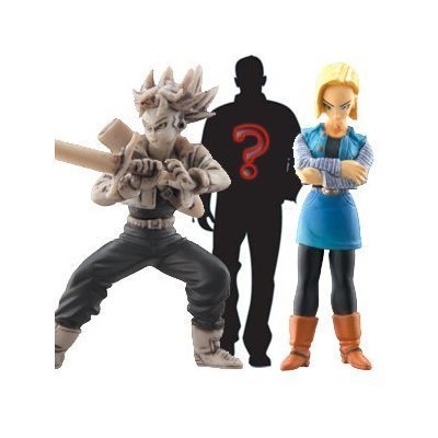 ultimate figure series dbz - 5