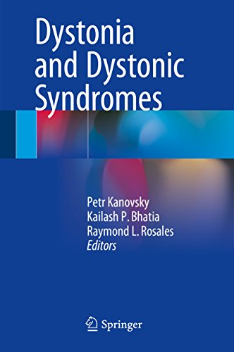 Download Dystonia and Dystonic Syndromes Pdf