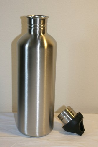Together Bottle: 55 Oz (1550ml) Stainless Steel Water Bottle