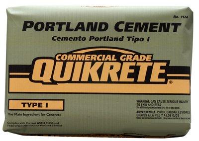 SAKRETE OF NORTH AMERICA 112447 47 LB Portland Cement, Type 1