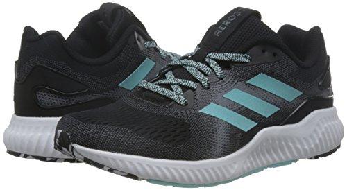 Chaussures Adidas neguti Femme W Aerobounce De Noir negbas Fitness St 000 onix FFzfZwqt