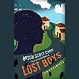 Bargain Audio Book - Lost Boys