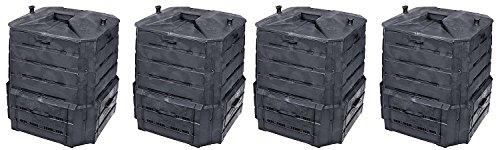 Algreen Products - Cubo de basura para compost, diseño ...