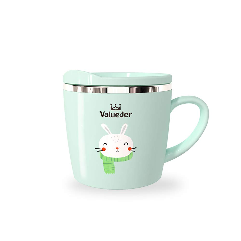Personalized Kids Sippy Trainer Cup With Handles
