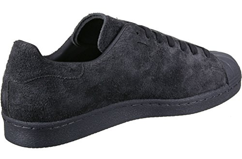 adidas Fitnessschuhe Schwarz Neguti 80s Superstar Clean Gricin Grau Herren Neguti 1rRI1wqv