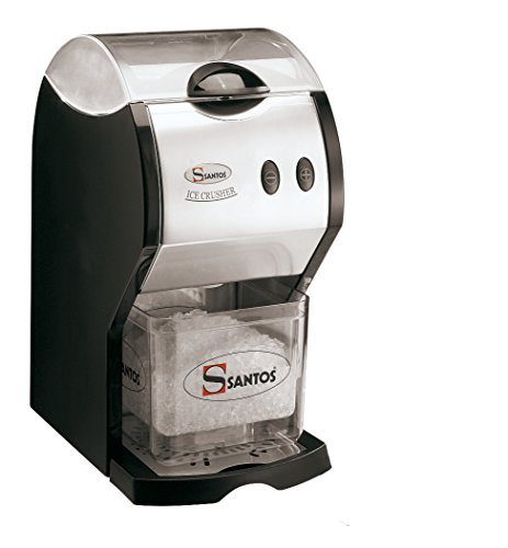 Ice Crusher S/Steel by Paderno