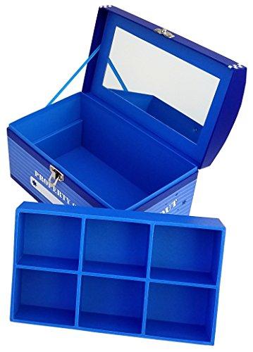 Boys Treasure Box Jumbo by My Tiny Treasures Box Co. (Image #2)