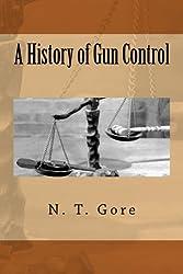 A History of Gun Control