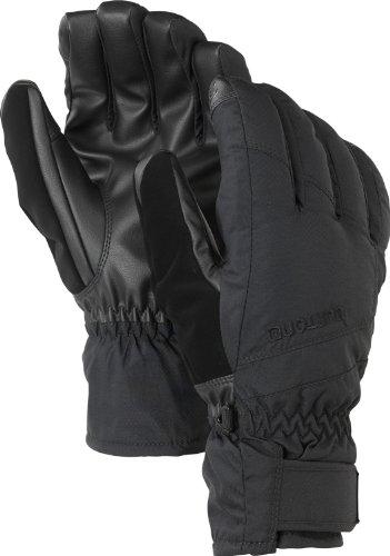 Burton Men's Profile Under Glove, True Black, Small