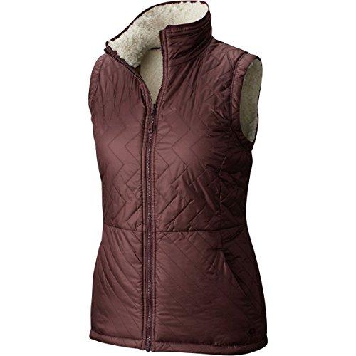 連帯連帯ゲストMountain Hardwear Switch Flip Vest – Women 's