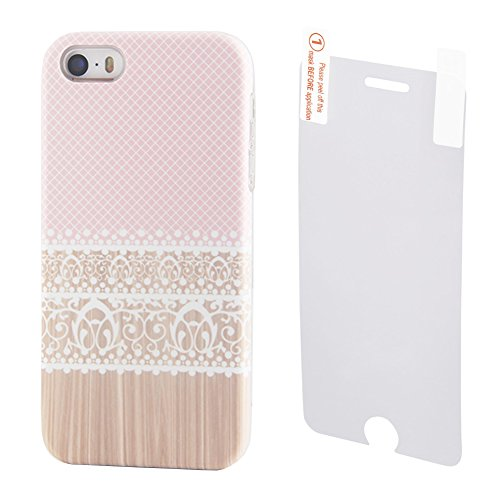 Dual layer Flexible Protective Tempered Protector