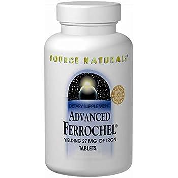 Amazon Com Designs For Health Ferrochel Iron Chelate 27