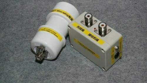 FidgetKute PA0RDT SDR Mini Whip VLF LF HF VHF Antena Activa ...