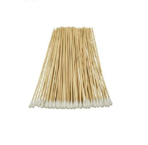 Cotton Swabs Swab Applicator Q-tip 100 Pieces 6